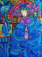 Jose Maria Mijares Cuban Artist