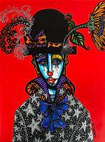 Hector Cata Cuban Artist