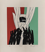 Hugo Consuegra Cuban Artist