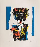 Raimundo Garcia Cuban Artist