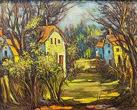 Dulce Beatriz Cuban artist