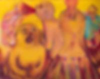 Maria Lino Cuban Artist