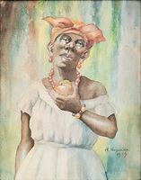 Andres Nogueira Cuban Artist