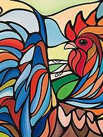 Jorge Barrios Cuban Artist