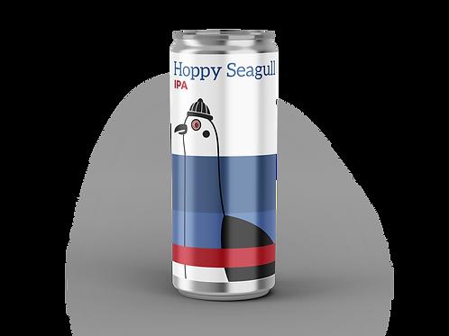 Hoppy Seagull IPA