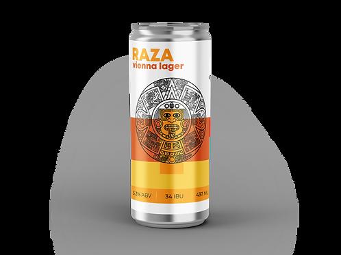 Raza Vienna Lager