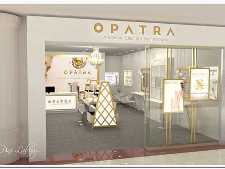OPATRA - Complete Build-Out Project Management
