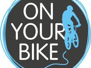 On Your Bike!