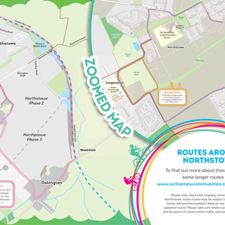 Northstowe A5 8pp activity pack online v