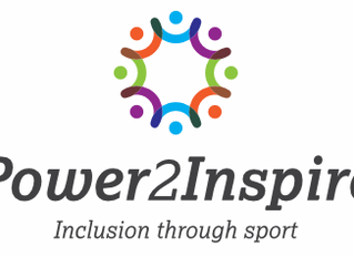 Power 2 Inspire delivering Inclusive Sport in Local Communities