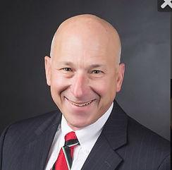 Mike Newman, Director of Program Development