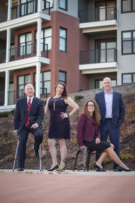 CSD Housing Team