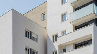 109 logements sociaux
