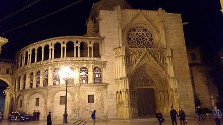 kathedraal Valencia