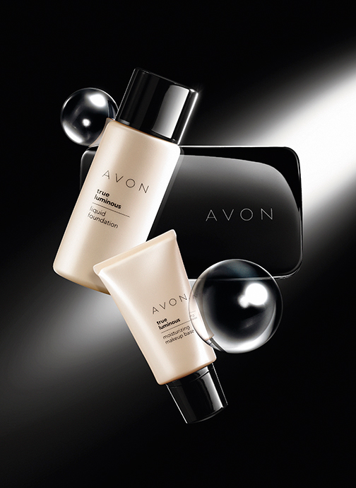 Avon_True Luminous