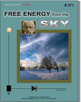 free energy from electric company