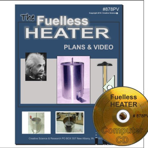 The Fuelless Heater
