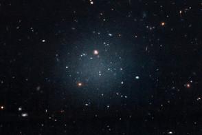 Dark Matter Missing