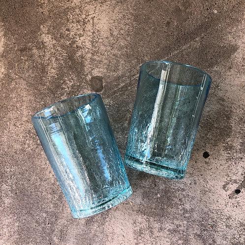 OKINAWA RYUKYU GLASS-3 1/2(SKY)