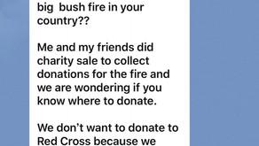 Charity for Australia、その後