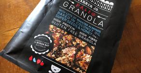 granola from Australia