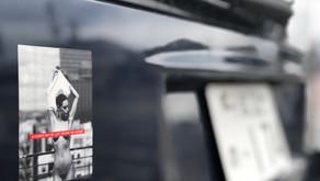 ATC Photo Sticker