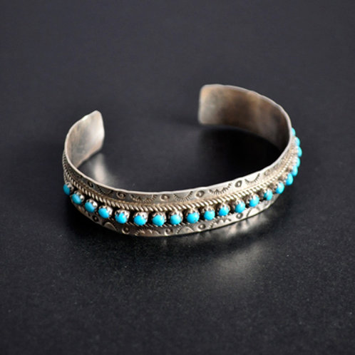 INDIAN JEWELRY BANGLE-544