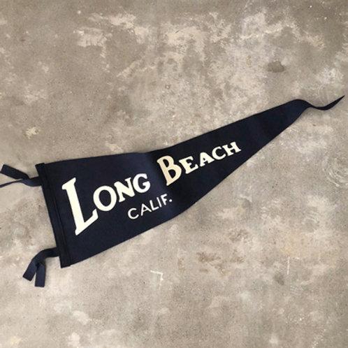 OXFORD PENNANT-LONG BEACH