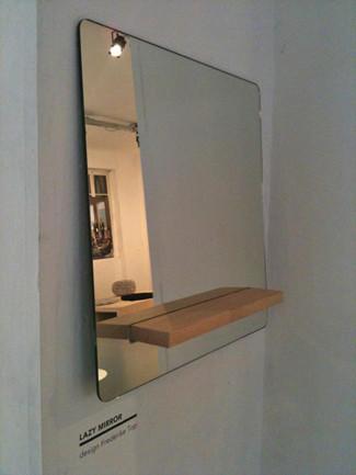 Lazy Mirror
