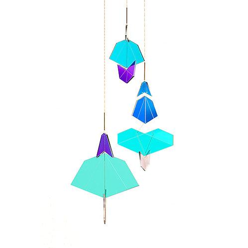 Window Danglings, luxe gift set