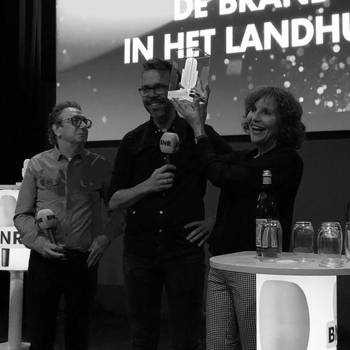 Dutch Podcast Awards