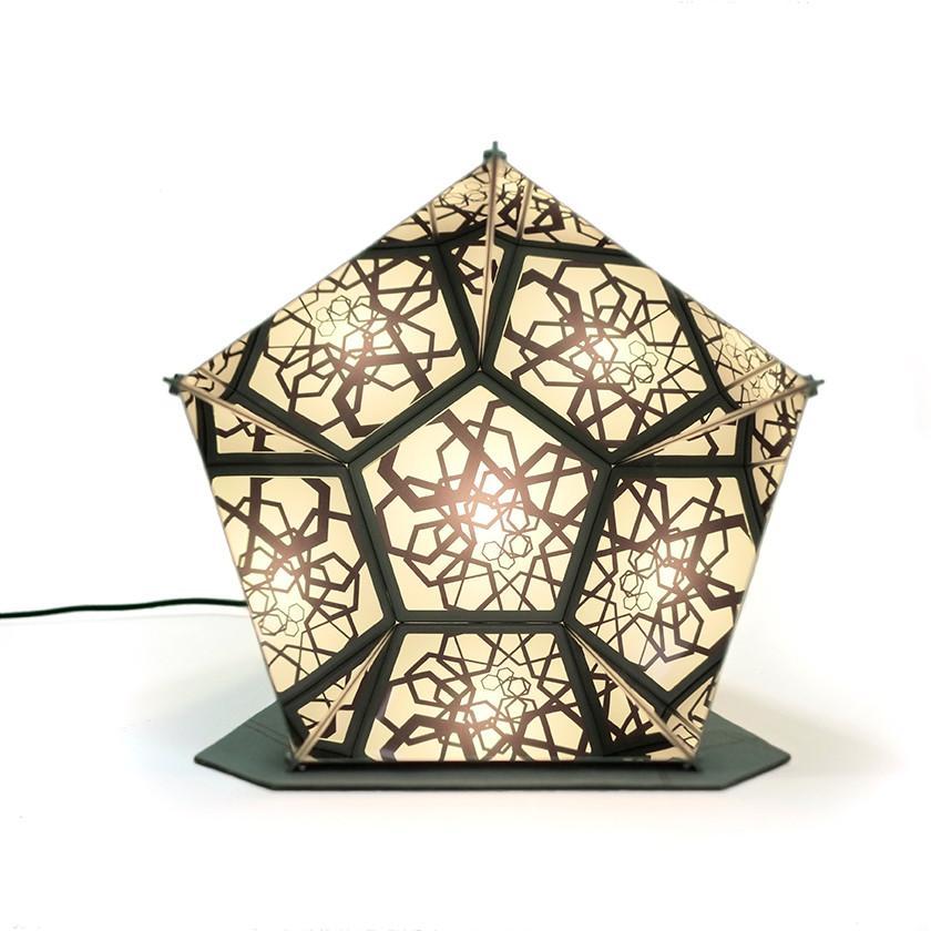 Caleidoscope Lamp