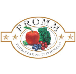 FROMM Dog and Cat foods