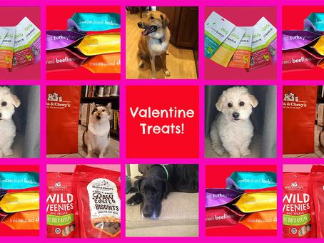 Valentine Treats Sale!