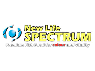 New Life Spectrum Fish Foods