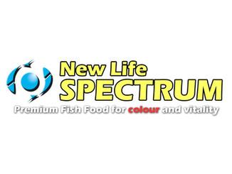 New Life Spectrum Fish Foods