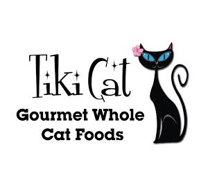 Tiki Cat Gourmet Cat Food