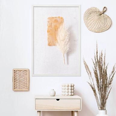Abstract Nature Wall Art Print 9