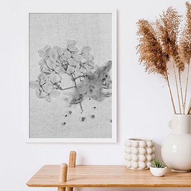 Abstract Nature Wall Art Print 8