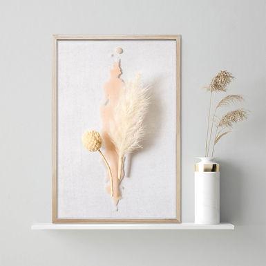 Abstract Nature Wall Art Print 11