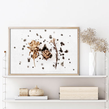 Abstract Nature Wall Art Print 15