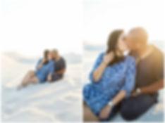 atlantis dunes couple shoot, sand dunes, couple kissing