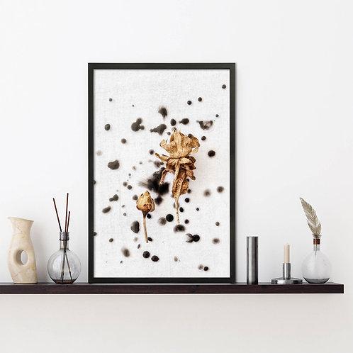 Abstract Nature Wall Art Print 17
