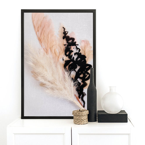 Abstract Nature Wall Art Print 13