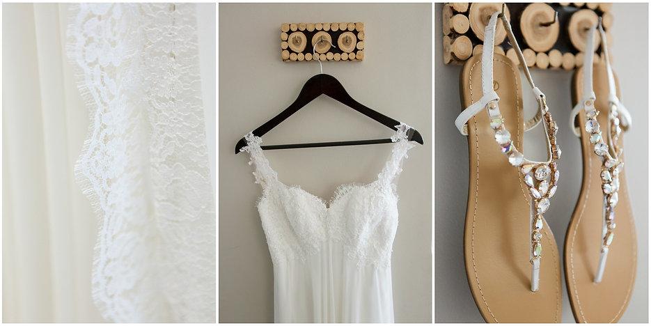 rene h couture wedding dress, beach wedding dress, boho wedding dress