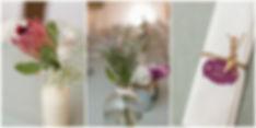geelbek, diy, wedding, grey and purple, bohemian