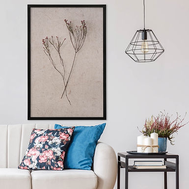 Fynbos Wall Art | Single Print 5