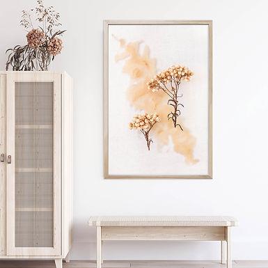 Abstract Nature Wall Art Print 7