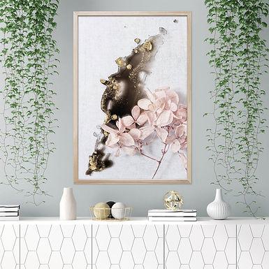 Abstract Nature Wall Art Print 10