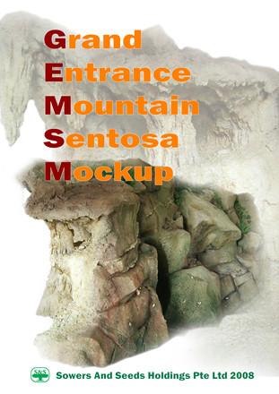 Xujin Mountain